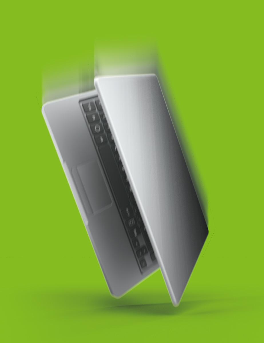 iMobileLaptop